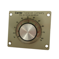 CarrierNTAnalogTemperatureSetPointSelector